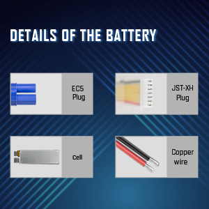 6s rc battery