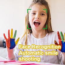 smile shooting