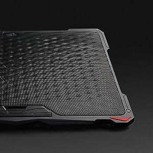 17.3 inch laptop cooler pad