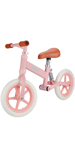 cd7000b9 7cd1 4c2a 9379 43c310b3f42a.  CR0,0,150,300 PT0 SX150 V1    - 40% off coupon code for PELLIOT Balance Bike-12 Wheels Light Weight No-Pedal Toddlers Walking Bicycle for Children Age 3-6