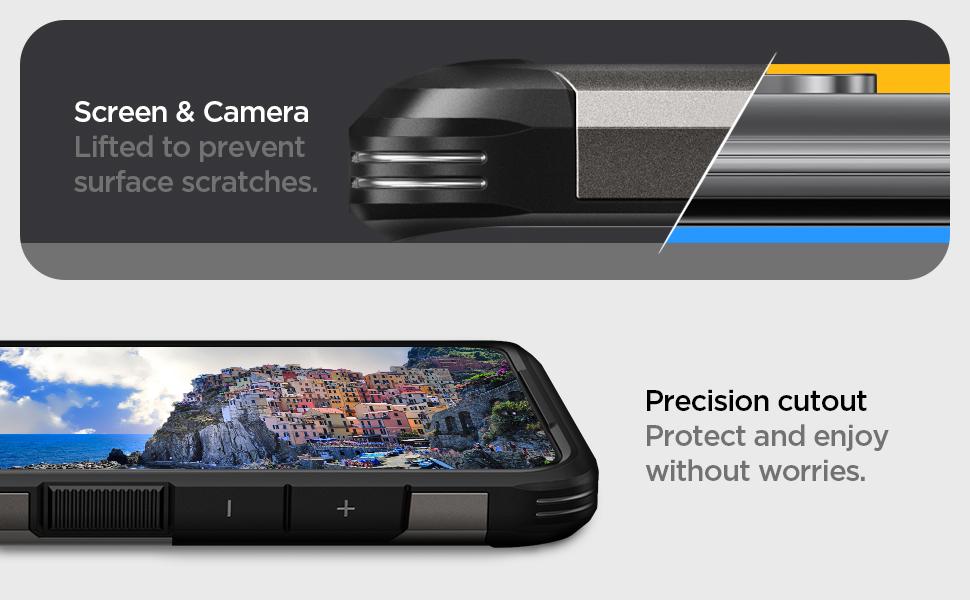 Galaxy S20 Plus case