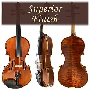 violin full size adult violin for beginners adults red label violin string set electric violin kit