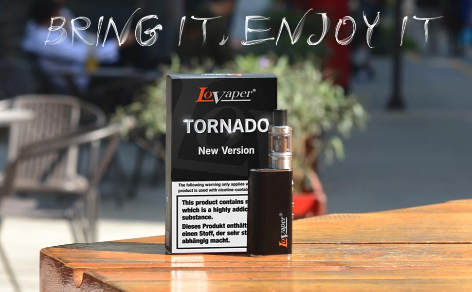 e zigarette starter set