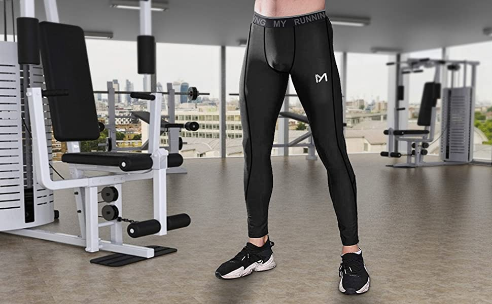 leggings sport running