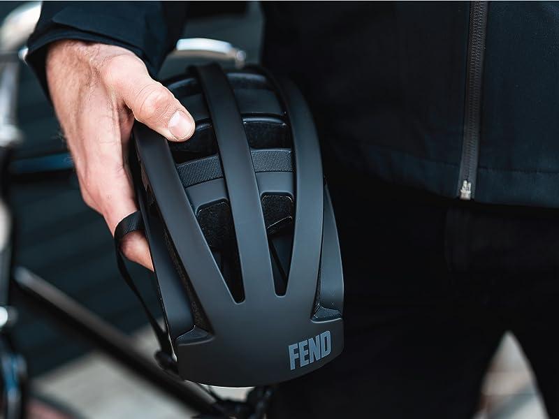 FEND - Fold by 50%