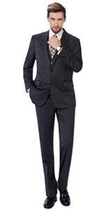 3pcs suits