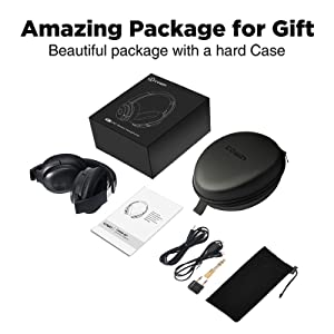 Amazing package for gifts