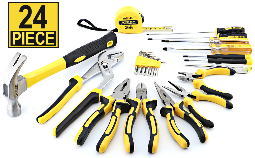tool set household tool set office tool set