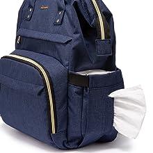 damen rucksack laptop