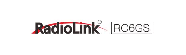 Radiolink RC6GS