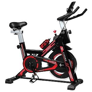 todo exercise bike