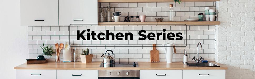 kitchen storage rack shelf expandable kitchen counter and cabinet shelf