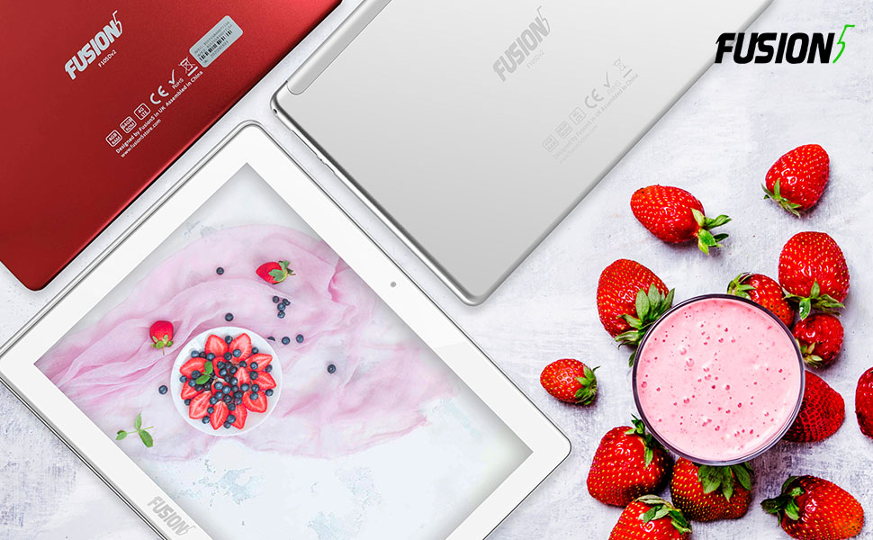 """10 INCH TABLET 10"""" android tablet android 10 32gb affordable tablet 3gb ram fusion5 tablet android"""
