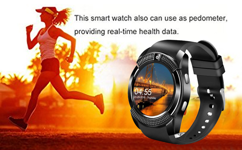 smart watch for mens