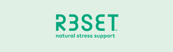 stress & anxiety relief, supplement, calm, focus, immunity, Vitamin D, natural, vegan