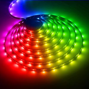 color led strip lights