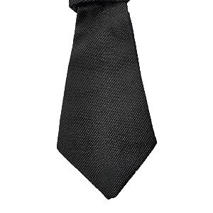 Polyester dog tie