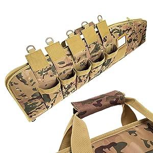 Rifle Pistol Gun Bag