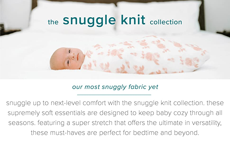 snuggle knit about