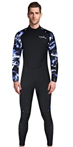 wetsuits men full body diving suit surfing suit neoprene suit full wet suits men underwater suit