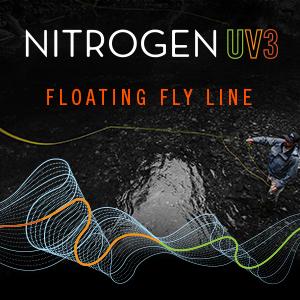 Nitrogen UV3 Line