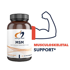Musculoskeletal Support