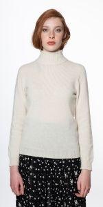 Un Maglione donna fatto apposta per te, con materie prime ricercate e lavorate da mani esperte