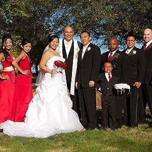 wedding clergy stole