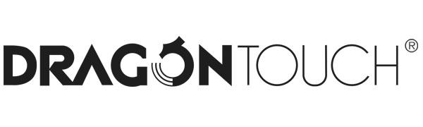 dragon touch logo