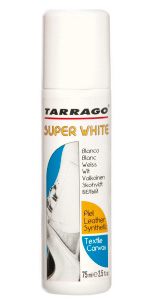 Tarrago Super Aplicador 75 ml, Zapatos y Bolsos Unisex adulto, Blanco (White 01)