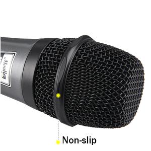 karaoke microphone for home audio