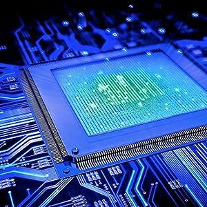 A tensilica HiFi EP embedded processor