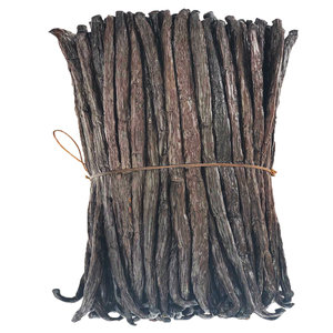 Madagascar vanilla beans grade A/B