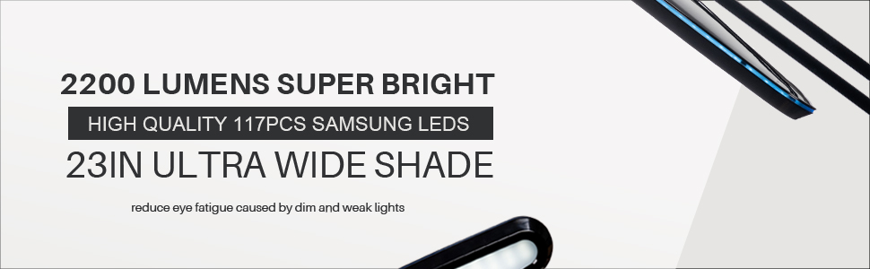 Anklebens Lampe Lichtleiste LED Möbel Büro Flur COB Batteriebetrieb Useful