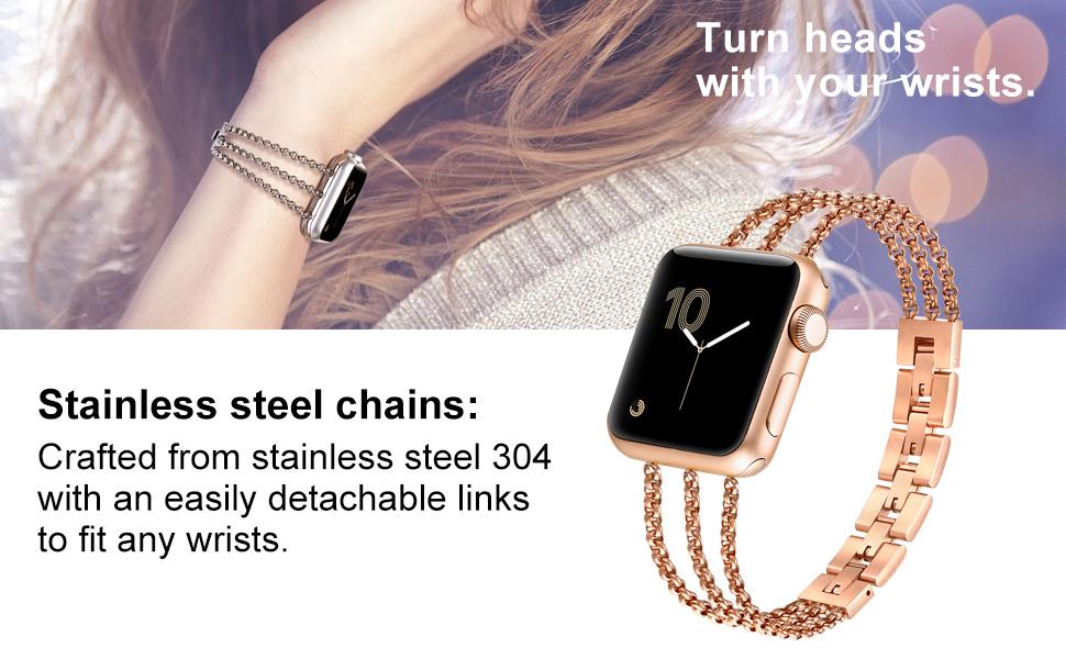 Apple watch band 44mm series 5, series 4