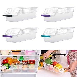 fridge racks set of 4