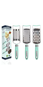 Cheese Grater set