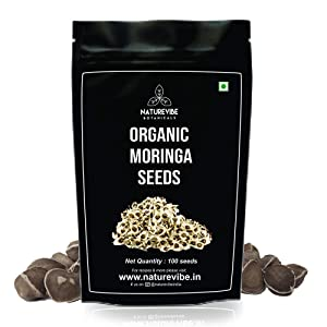 moringa seeds