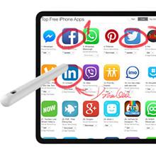 iPad Pro ペン