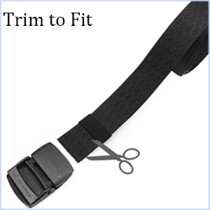 Trim to fit