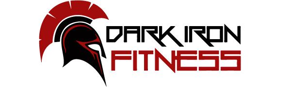 Dark Iron Fitness Dip Weight Belt