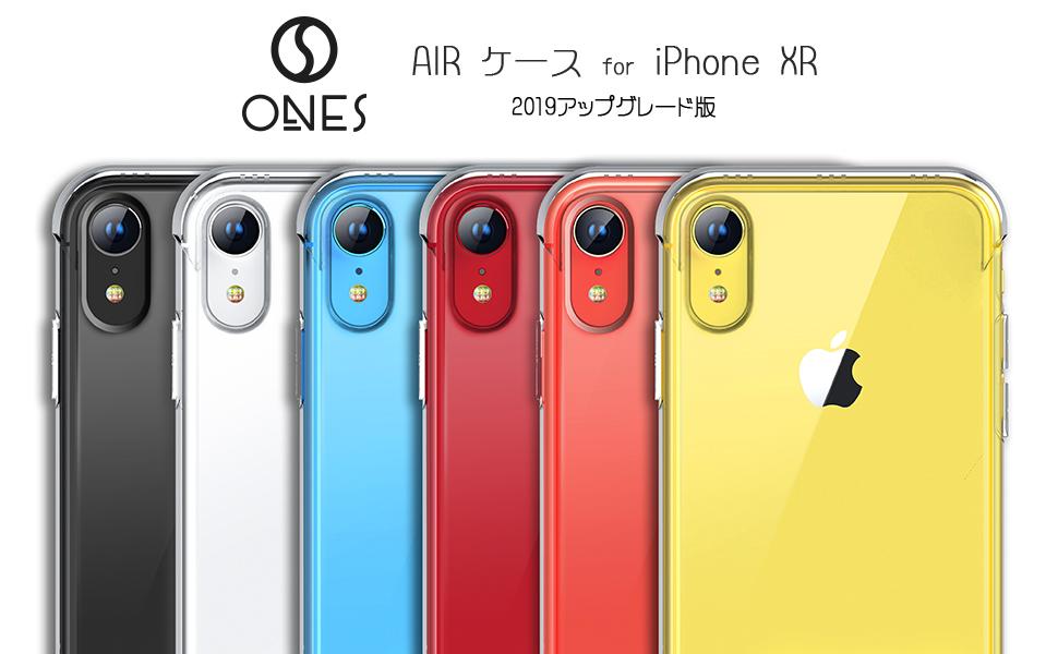 iPhone XR ケース クリスタル · クリア iPhone 10R ケース