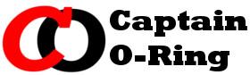 Captain O-Ring