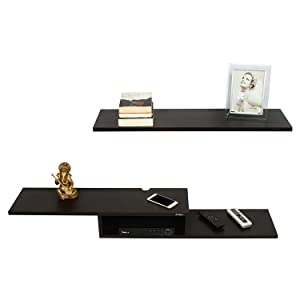 anikaa tv cabinet frame set top box stand
