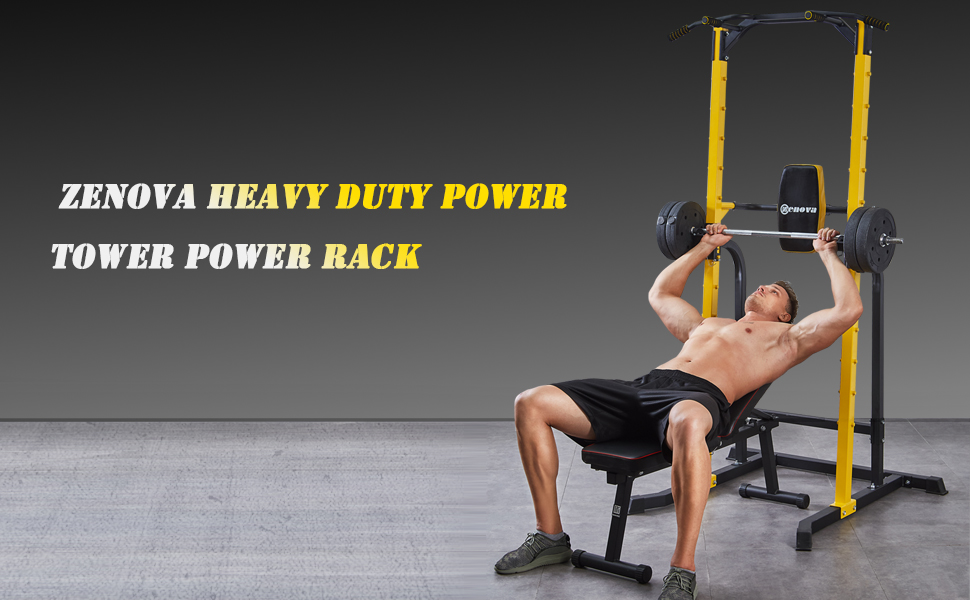 power tower power rack