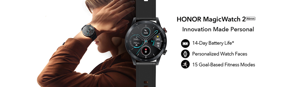 HONOR smart watch
