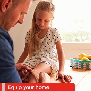 Thrive First Aid Kit for Home