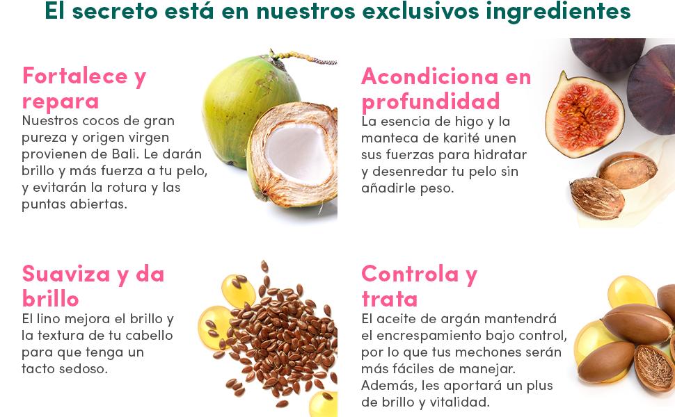 Coco & Eve Like a Virgin Mascarilla Para el Pelo ...