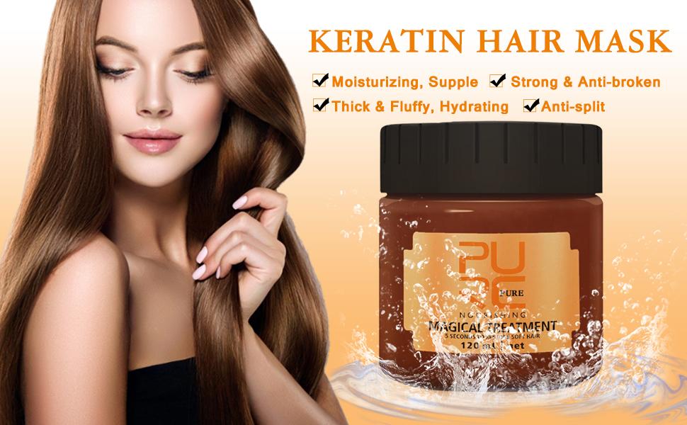 Advanced Molecular Hair