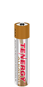 AAA size battery